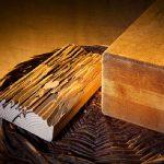 Holzschutz-Imprägnierung