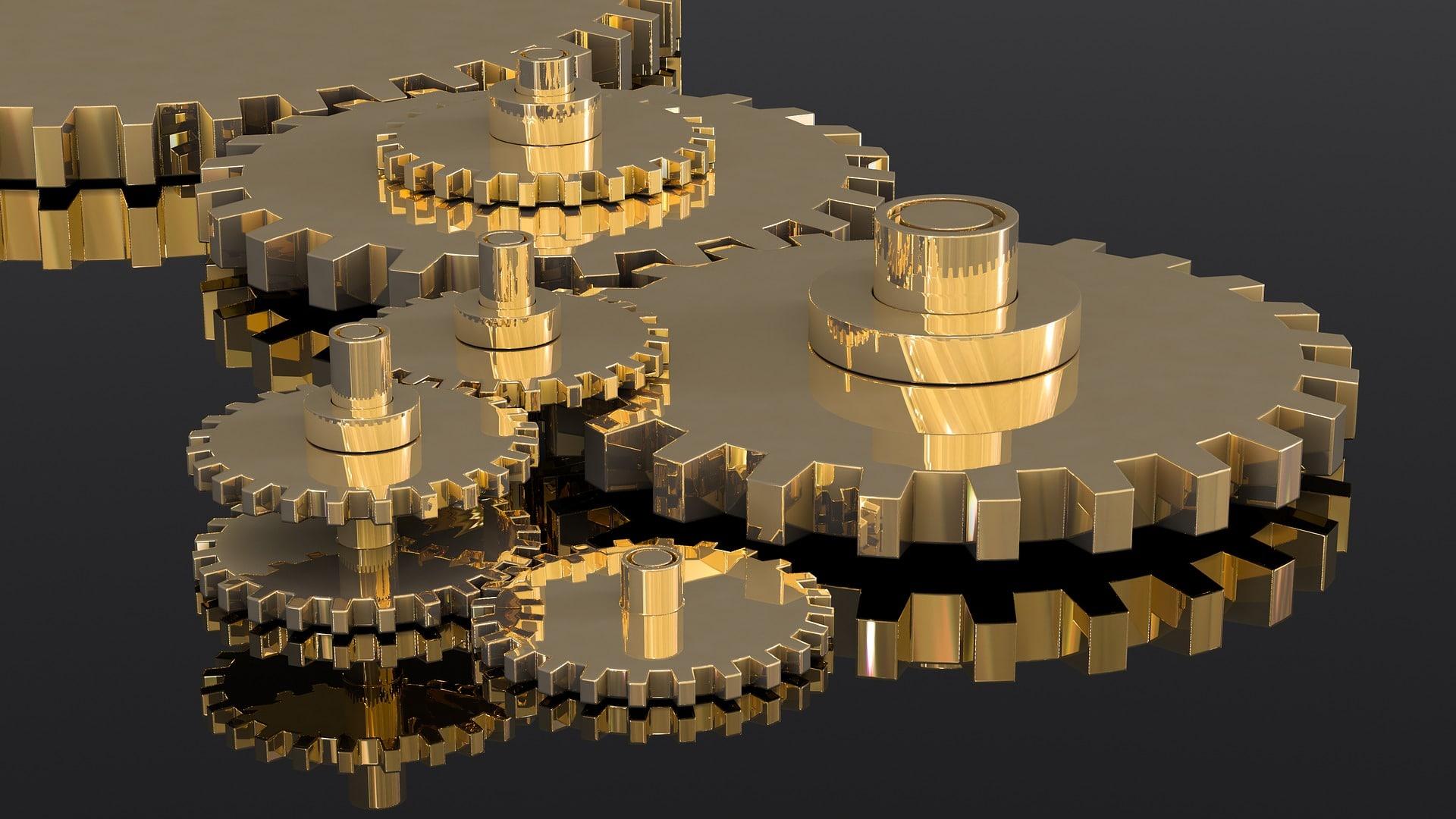 golden-zahnraeder-industrie-oberflaechenbeschichtungen