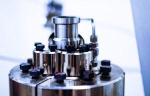 Metall Industrie Oberflächenbeschichtung